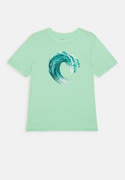 GAP - BOYS VALUE GRAPHIC - T-Shirt print - surf spray