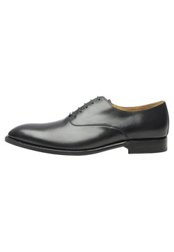 SHOEPASSION - NO. 538 - Business-Schnürer - black