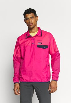 Patagonia - SNAP - Veste coupe-vent - ultra pink