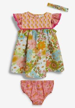 Next - SET - Geschenk zur Geburt - multi coloured