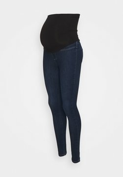 Seraphine - TRISTAN POST MATERNITY  - Jeans Skinny Fit - darkblue
