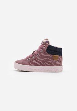 Geox - KILWI GIRL - Sneaker high - rose smoke