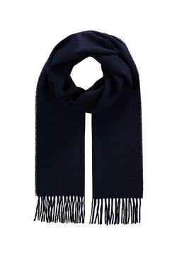 Fraas - Schal - blau