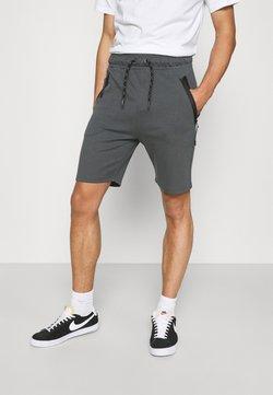 Cars Jeans - BRAGA - Pantalones deportivos - mid grey