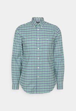 Lauren Ralph Lauren - LONG SLEEVE SHIRT - Businesshemd - green