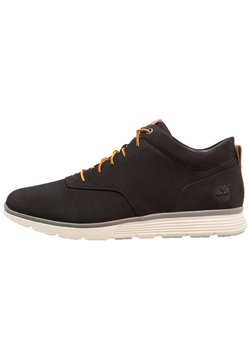 Timberland - KILLINGTON - Zapatos con cordones - black
