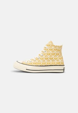 Converse - CHUCK 70 - Sneakers high - gold dart/egret/black