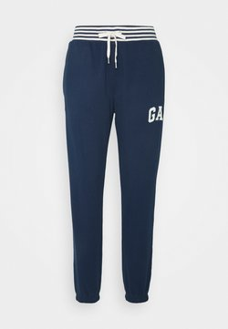 GAP - JOGGER - Jogginghose - elysian blue