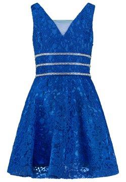 Prestije - Vestito elegante - blau