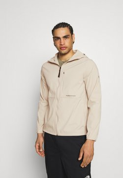 Peak Performance - TECH A2B LIGHT - Softshelljacke - celsian beige