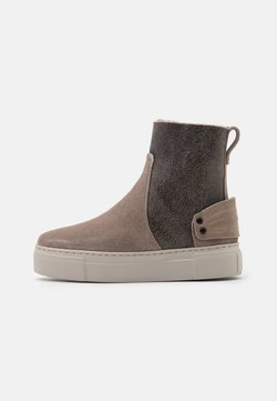 MAHONY - BERN - Stiefelette - taupe