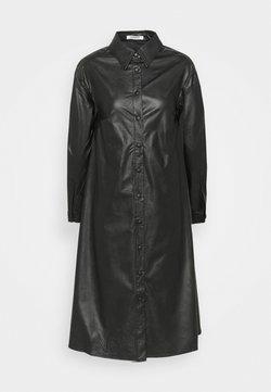 Glamorous - DRESS - Robe chemise - black