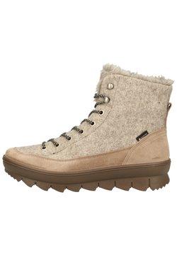 Legero - Snowboot/Winterstiefel - giotto (beige)