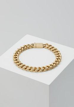 Vitaly - KICKBACK - Bracelet - gold-coloured