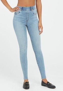 Spanx - SHAPING LEGGINGS - Jeans Skinny Fit - light vintage wash