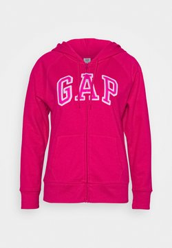 GAP - Collegetakki - lipstick pink