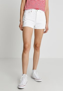 Levi's® - 501 HIGH RISE - Jeansshort - in the clouds