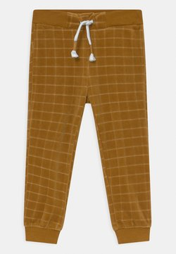Name it - NBMLENNON PANT - Pantalones - cumin