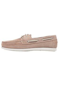 Son Castellanisimos - Chaussures bateau - beige