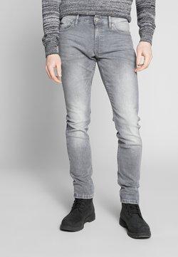 Q/S designed by - Slim fit jeans - denim grey