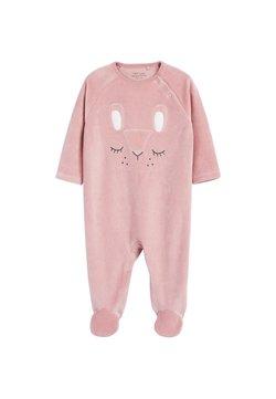 Next - BUNNY  - Pijama - pink