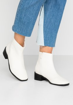 Rubi Shoes by Cotton On - DOWNTOWN - Støvletter - white