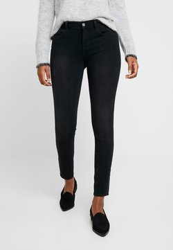 Liu Jo Jeans - DIVINE - Jeans Skinny - black lofty wash
