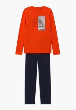 Schiesser - TEENS  - Pyjama - orange