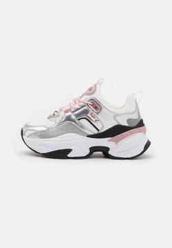 Buffalo - CREVIS - Sneakers - silver