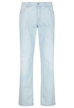 Next - Jeans Straight Leg - bleached denim