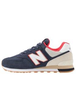 New Balance - 574 - Sneaker low - blue