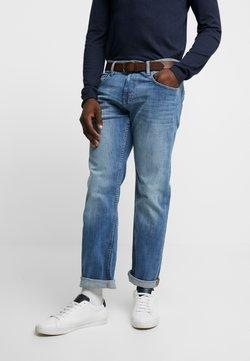 Esprit - Slim fit jeans - blue light