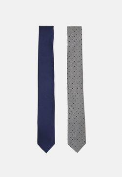 Pier One - 2 PACK - Solmio - dark blue/black/white