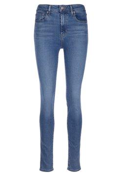 Levi's® - Jeans Skinny Fit - blue