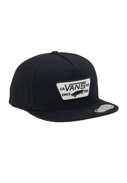 Vans - Cap - true black