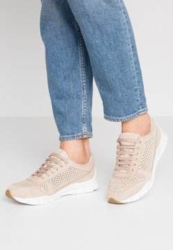 Geox - SUKIE - Sneaker low - light taupe