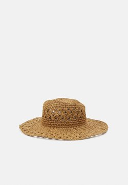 Seafolly - SHADY LADY DAISY CHAIN HAT - Accessoire de plage - natural