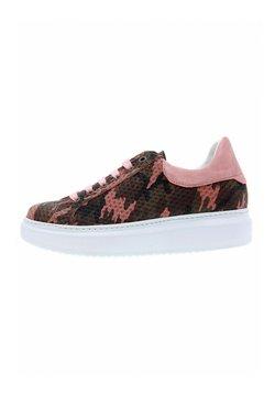 DOMBERS - DAZZLE  - Sneakers basse - camuflaje