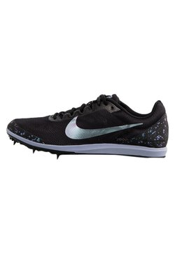 Nike Performance - NIKE ZOOM RIVAL D 10 - Spikes - black