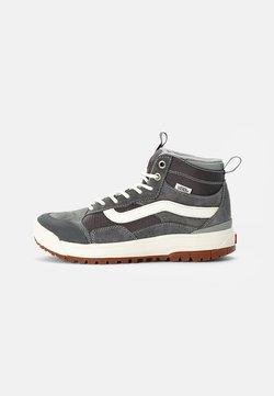 Vans - ULTRARANGE - Sneakers high - pewter/drizzle