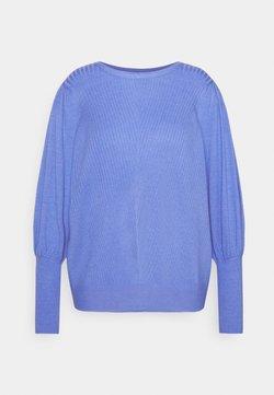 Zizzi - CAELLA  - Pullover - ultramarine