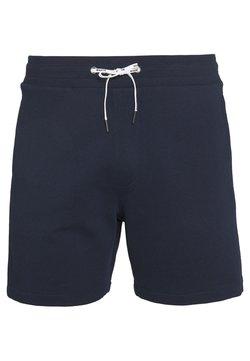 TOM TAILOR DENIM - Shorts - sky captain blue