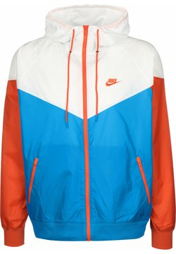 Nike Sportswear - Windbreaker - laser blue/summit white/team o