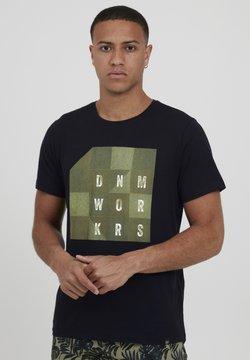 Blend - AMISK - T-shirts print - black