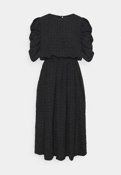 Selected Femme - SLFSALLY DRESS - Cocktail dress / Party dress - black
