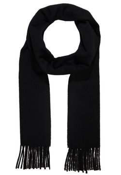 Filippa K - SCARF - Écharpe - black