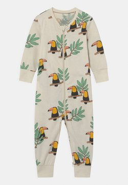 Lindex - TOUCAN UNISEX - Pyjama - light beige