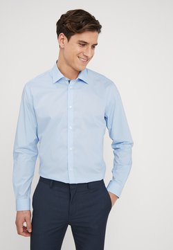 Esprit Collection - SLIM FIT - Businesshemd - light blue