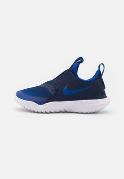Nike Performance - FLEX RUNNER UNISEX - Chaussures de running neutres - game royal/midnight navy/white