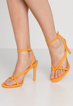 Call it Spring - ZELDAA - Sandales à talons hauts - bright orange